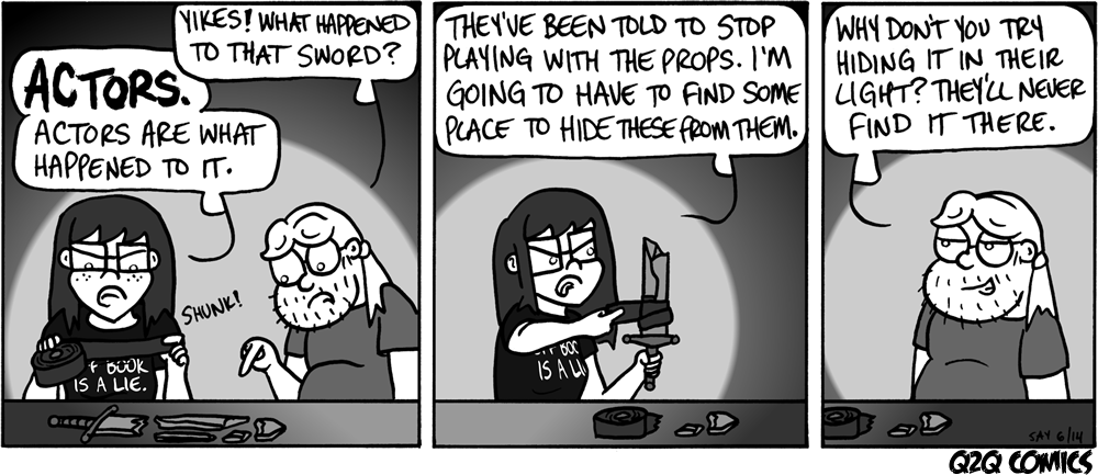 Comic book lighting Face Q2q Comics 49 Actors Happened To It Q2q Comics Q2q Comics 49 Actors Happened To It Q2q Comics