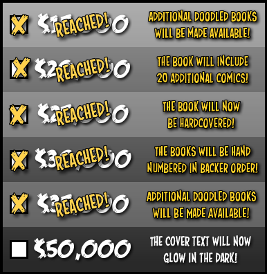 KS Stretch Goals 35k